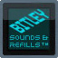Bitley Sounds & Refills