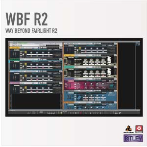 Way Beyond Fairlight R2